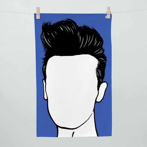 Bold & Noble - Morrissey Tea Towel