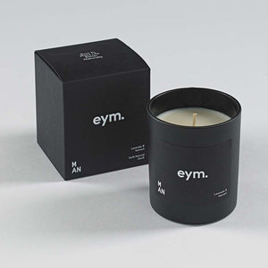 eym Man Candle