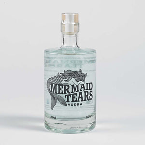 Firebox Mermaid Tears Vodka