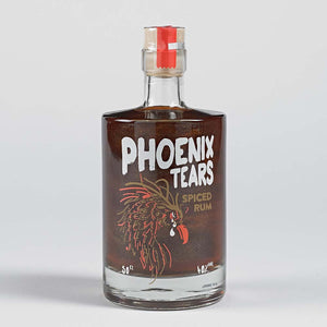 Firebox Phoenix Tears Spiced Rum