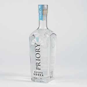 Priory Vodka 70cl