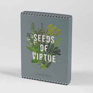 The School of Life Seeds Of Virtue Herbs
