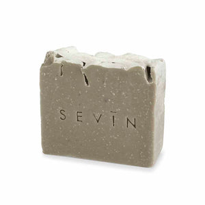Sevin - Fresh Clay Soap - 120g