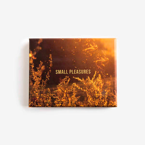 The School of Life - Small Pleasures