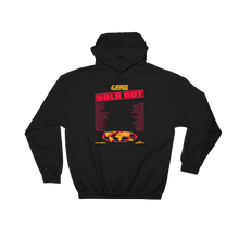 Load image into Gallery viewer, 2 Sides World Tour Hoodie