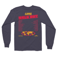 Load image into Gallery viewer, 2 Sides World Tour Longsleeve T-shirt