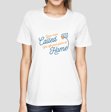 T-shirt Your Mom Called ! FEMME