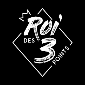 T-shirt Roi des 3 points