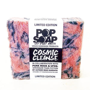 COSMIC CLEANSE BAR