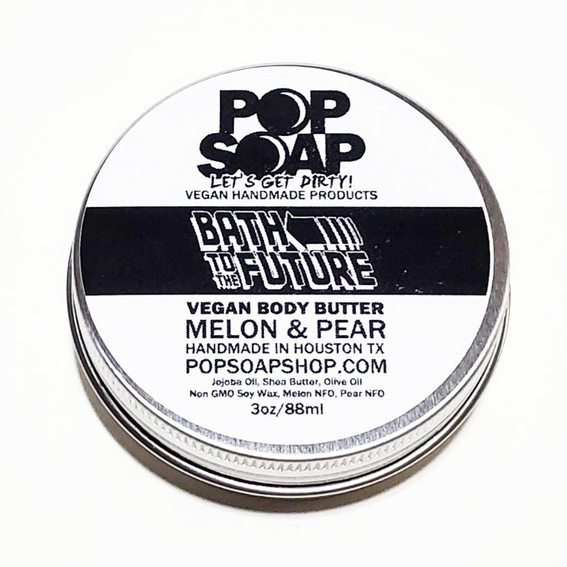 BATH TO THE FUTURE BODY BUTTER