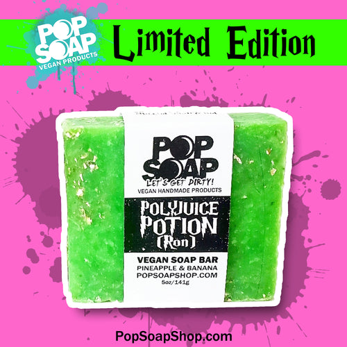POLYJUICE POTION BAR (RON)