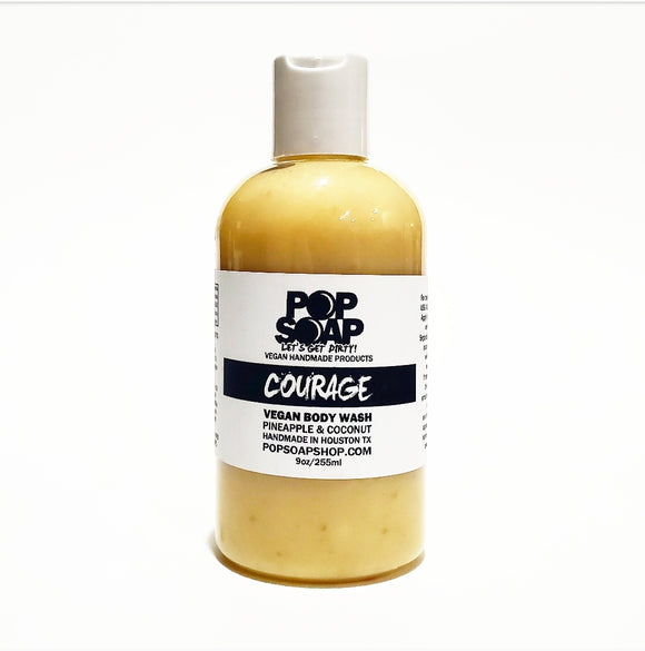 COURAGE SHOWER GEL