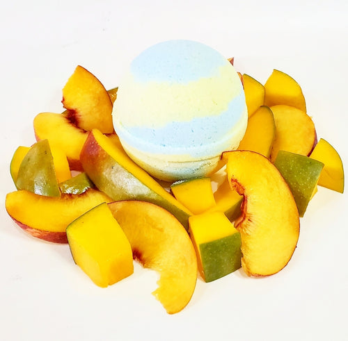 SOAP ON THE BEACH BATH BOMB