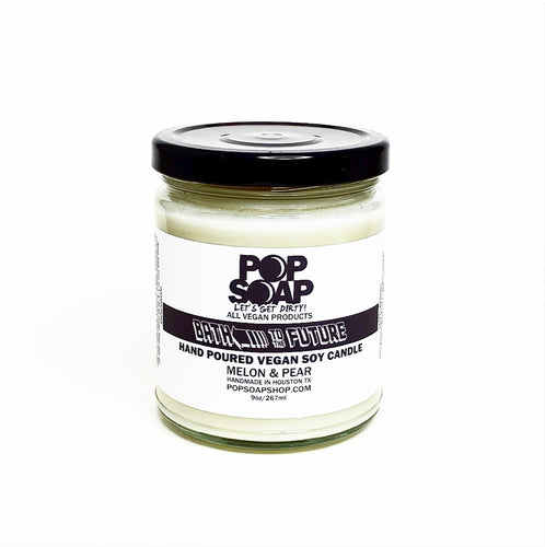 BATH TO THE FUTURE 9 OZ CANDLE