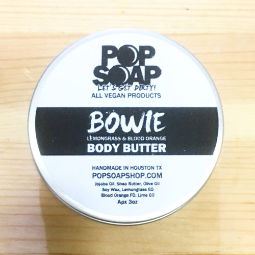 BOWIEBODY BUTTER