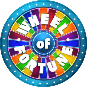 Shop Wheel of Fortune