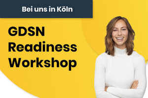 GDSN Readiness Workshop (bei uns in Köln)
