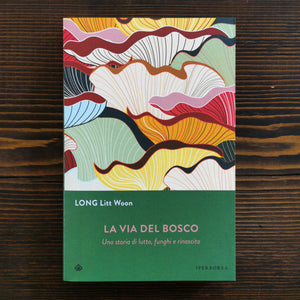 LA VIA DEL BOSCO - LONG LITT WOON