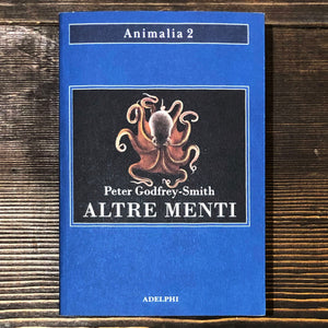 ALTRE MENTI - PETER GODFREY-SMITH