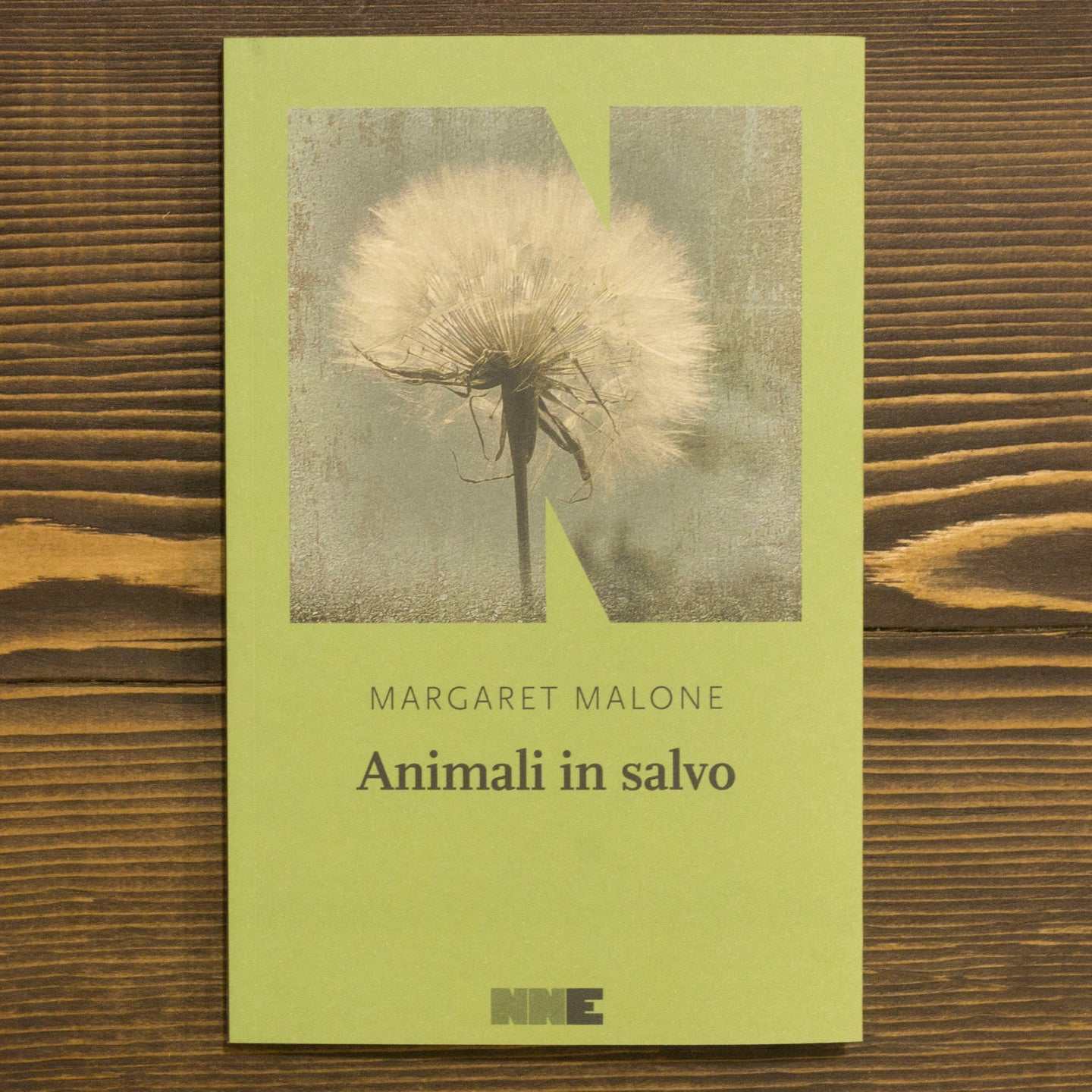 ANIMALI IN SALVO - MARGARET MALONE