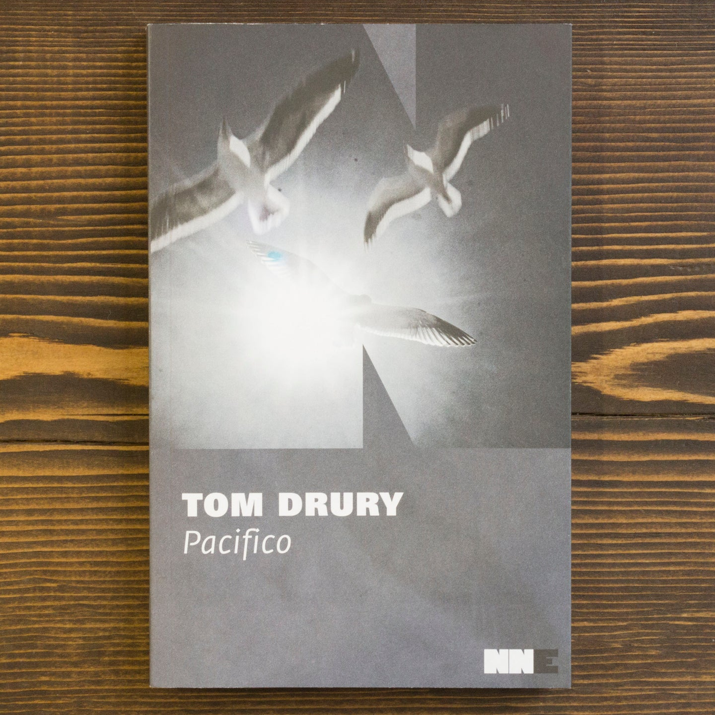 PACIFICO - TOM DRURY