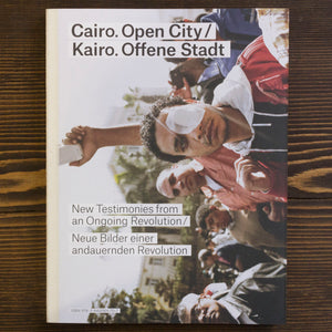 CAIRO. OPEN CITY