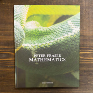 MATHEMATICS - PETER FRASER