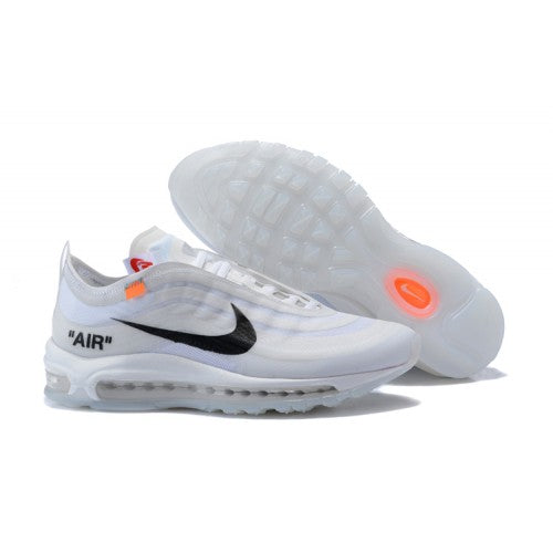 e80c8ceb88 OFF-WHITE X NIKE AIR MAX 97 OG - WHITE – SNEAKERS LIFE