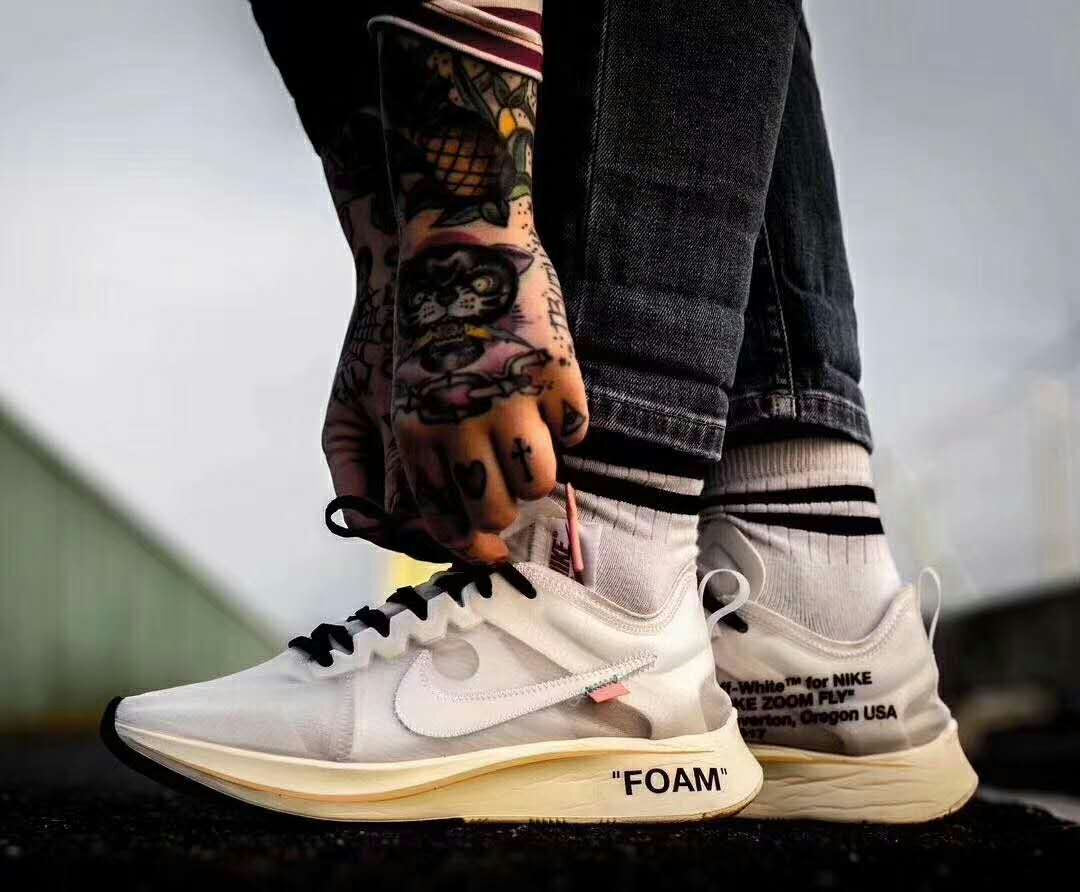 76cd24a8ca1c5e OFF-WHITE X NIKE ZOOM FLY