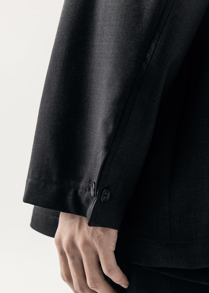 21SS - E Complex Collarless Suit