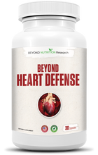 Beyond Heart Defense