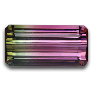 Watermelon Tourmaline 14.44 Carats