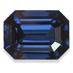 Blue Spinel 12.16 Carats