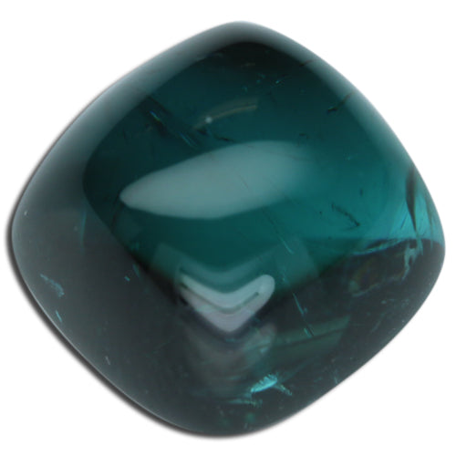Blue Green Tourmaline 16.00 Carats