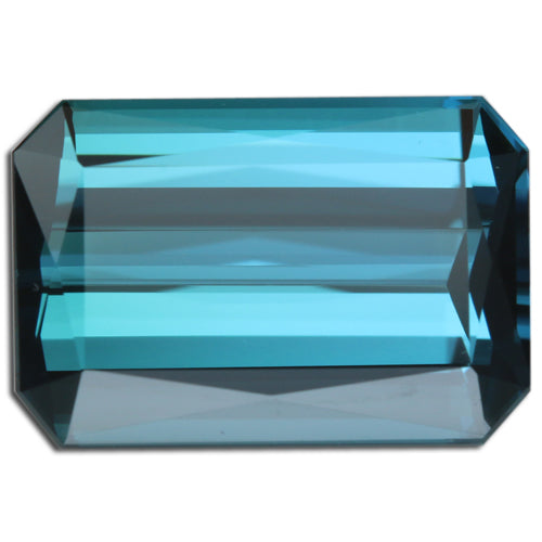 Blue Green Tourmaline 10.57 Carats
