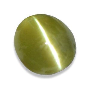 Cat's Eye Chrysoberyl 21.45 Carats