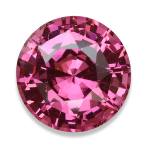 Pink Spinel 4.43 Carats