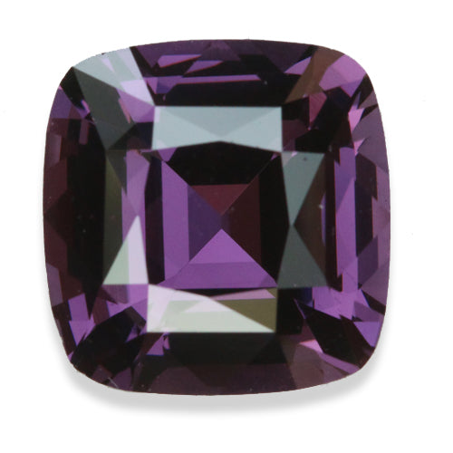 Purple Spinel 5.83 Carats