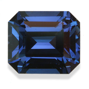 Blue Spinel 8.40 Carats