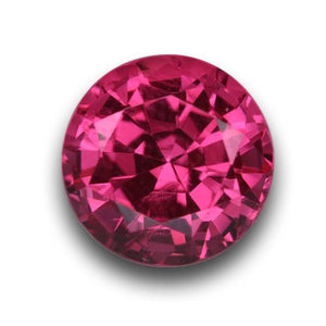 Red Spinel 3.93 Carats