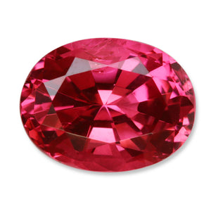 Red Spinel 3.92 Carats