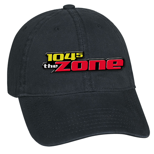 1045 The Zone Logo Hat