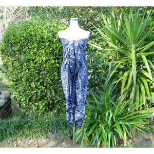 Batik Print Sarongs