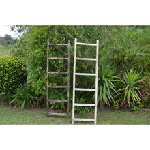 Load image into Gallery viewer, Wooden Decorative ladders - Unique Imports brought to you by Pablo & Kerrie Wijaya