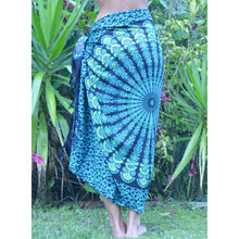 Load image into Gallery viewer, Mandala sarongs - Unique Imports brought to you by Pablo & Kerrie Wijaya