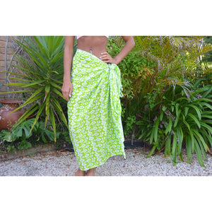 Coloured Sarongs - Unique Imports brought to you by Pablo & Kerrie Wijaya