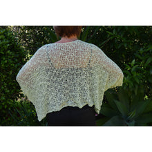 Load image into Gallery viewer, Popcorn Poncho top - Unique Imports brought to you by Pablo & Kerrie Wijaya