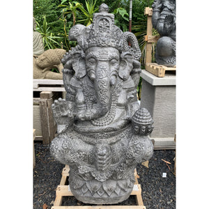Ganesha medium - Unique Imports brought to you by Pablo & Kerrie Wijaya