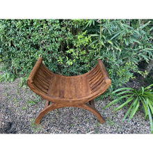 Load image into Gallery viewer, Natural single Kartini chair