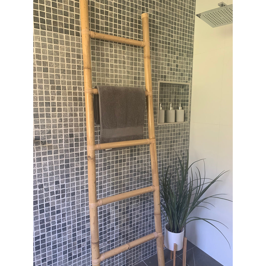 Bamboo Ladders large - Unique Imports brought to you by Pablo & Kerrie Wijaya